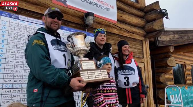 Résultats, photos et vidéos de l'ONAC 2019 (Open North American Championship)